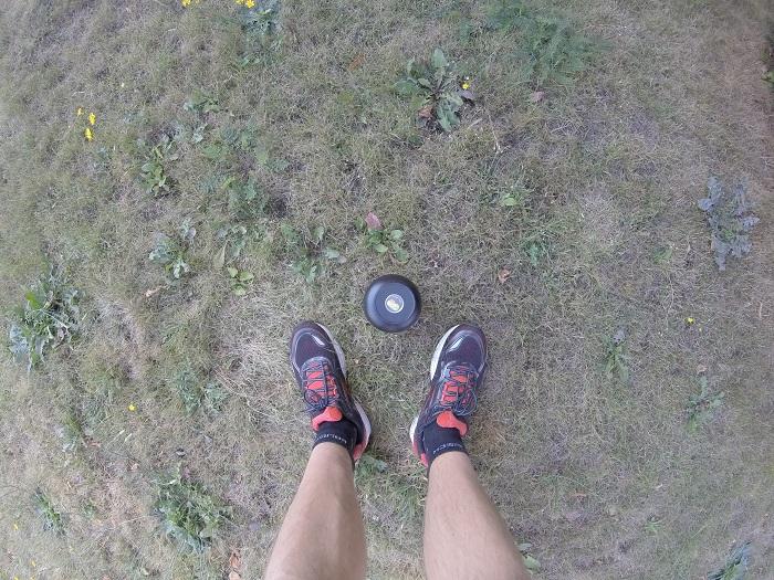 bieganie a bcaa