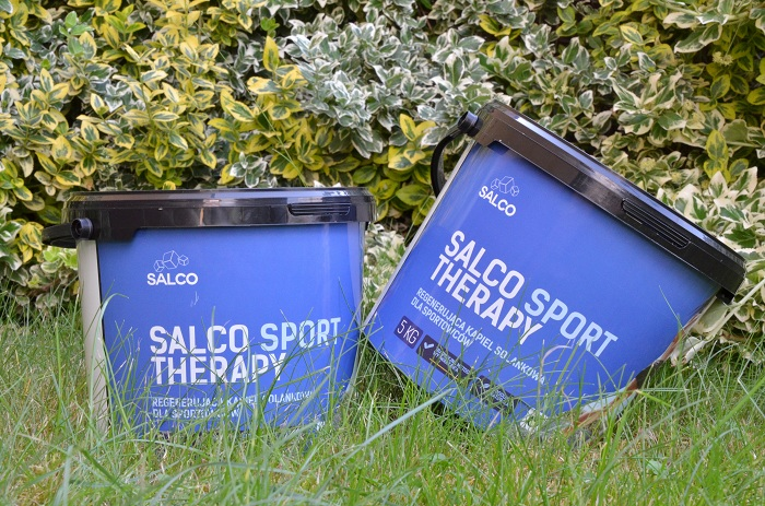 salco sport therapy 5 kg
