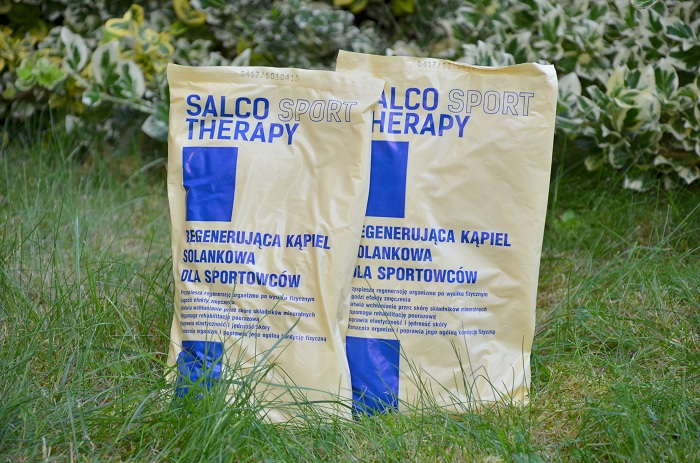 salco sport therapy