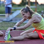Danuta Urbanik i jej plan treningowy