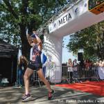 Dwutygodniowy plan treningowy pod maraton Łukasza Oskierko