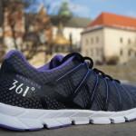 Buty 361 Nocti-Lite – recenzja nowej marki