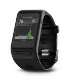 Garmin vivoactive HR czyli smartwatch GPS z pomiarem tętna