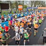 DOZ Maraton Łódź z PZU 2016