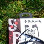 Słuchawki Skullcandy Smokin' Buds 2 Wireless – test