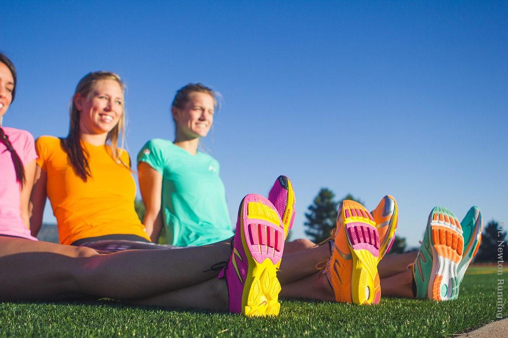 Jakie buty do bieganie