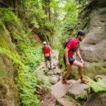 Supermaraton Gór Stołowych – 50 km i przewyższenia +2200/-2000 m