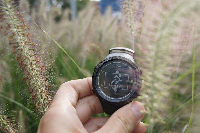 zegarek inkwatch tria plus