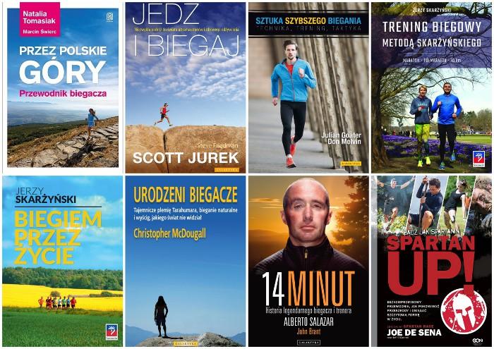 4e2a221a Książki o bieganiu, które warto przeczytać. Zobacz tę listę    BieganieUskrzydla.pl - bieganie, trening, maraton