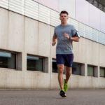 Aplikacje do biegania potrafią zaskoczyć
