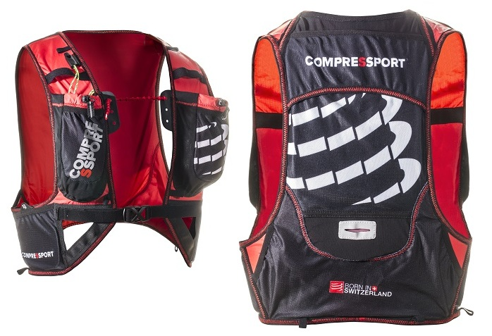 Plecak dla biegacza Compressport