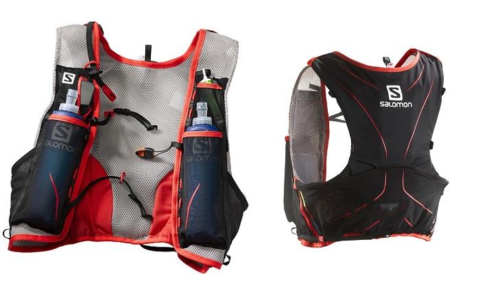 Plecak dla biegacza Salomon