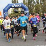 AmberExpo Półmaraton Gdańsk 2017