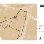 10. PKO Poznań Półmaraton – finisz w hali