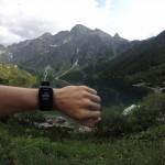 Zegarek sportowy Polar M400 – recenzja
