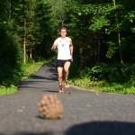 Bieganie dwa razy dziennie, tak czy nie?