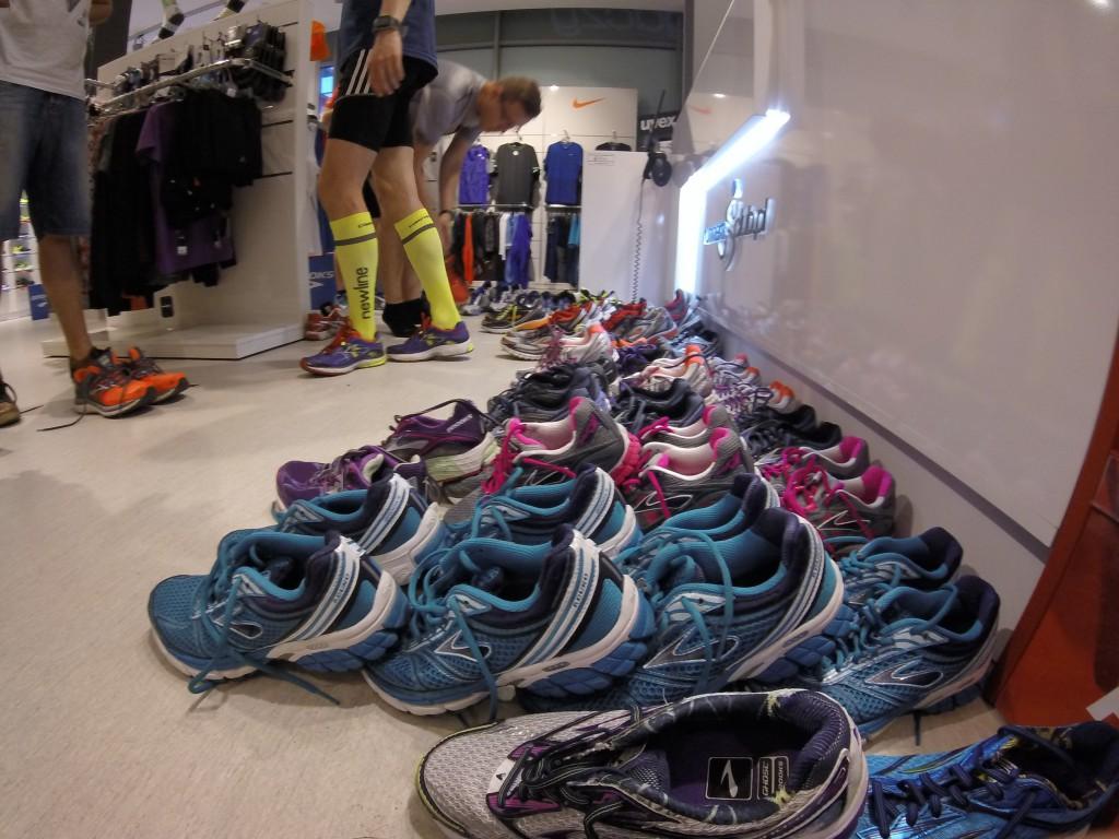Akademia Biegowa Brooks Running