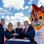 Brooks Running oficjalnym Sponsorem Mistrzostw Europy – Amsterdam 2016