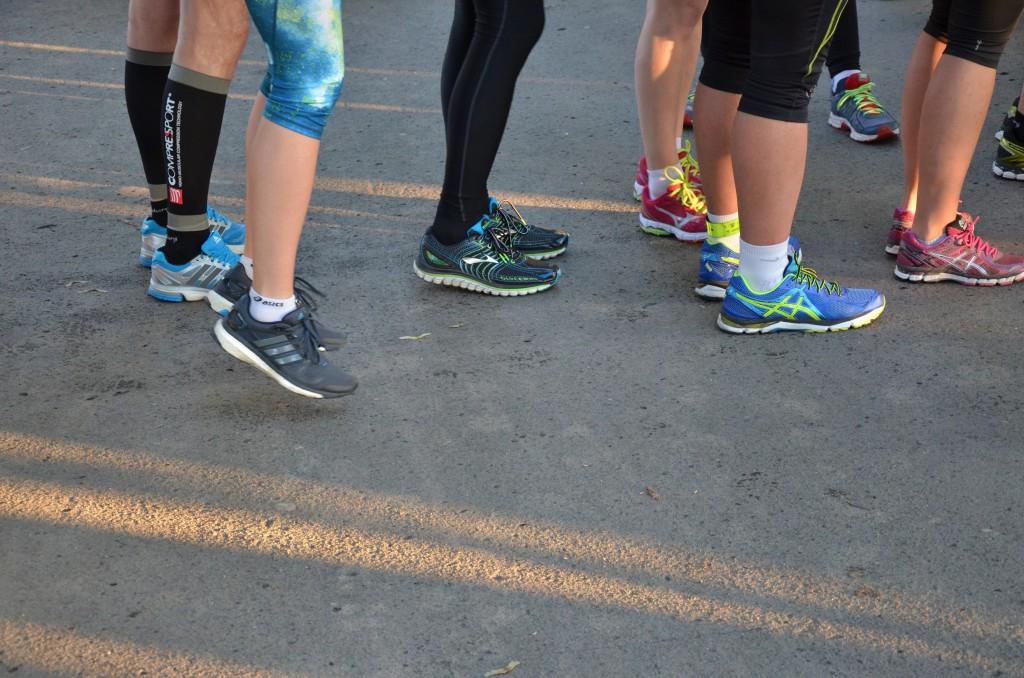 Jak Czesto Zmieniac Buty Do Biegania Bieganieuskrzydla Pl Bieganie Trening Maraton