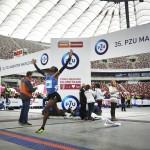 PZU Maraton Warszawski – ostatni raz na Stadionie Narodowym