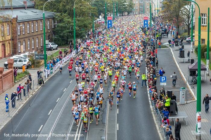 poznan maraton
