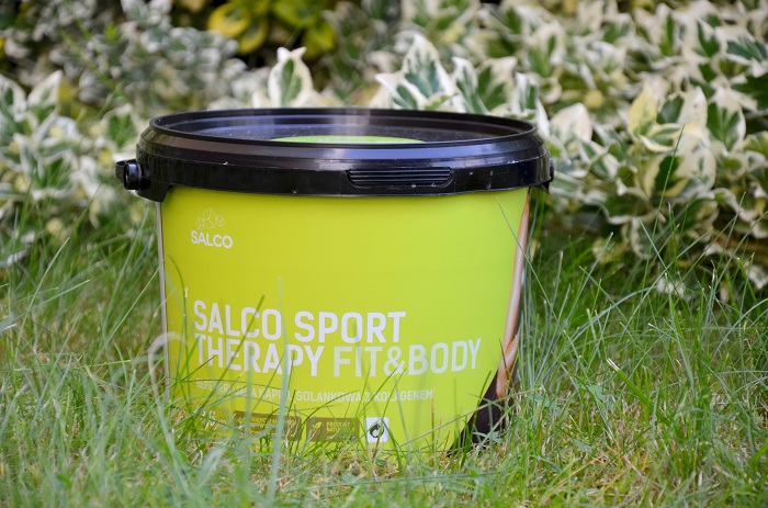 salco sport therapy fit and body