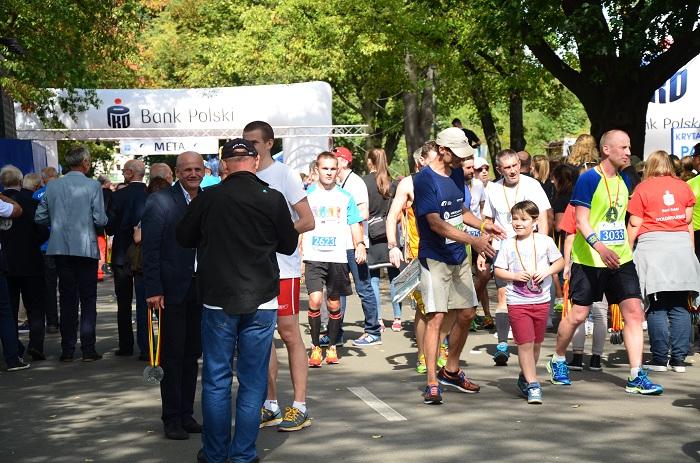 33 wroclaw maraton