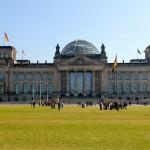 Berlin, bardzo zielone miasto i przyjazne dla biegaczy
