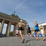 42 BMW Berlin Marathon