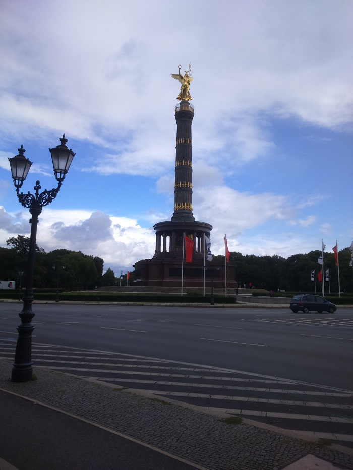 bieganie berlin