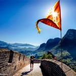 Maraton na Wielkim Murze Chińskim