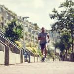Motywacja do treningu biegowego
