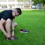 Pierwsze buty do biegania – porady