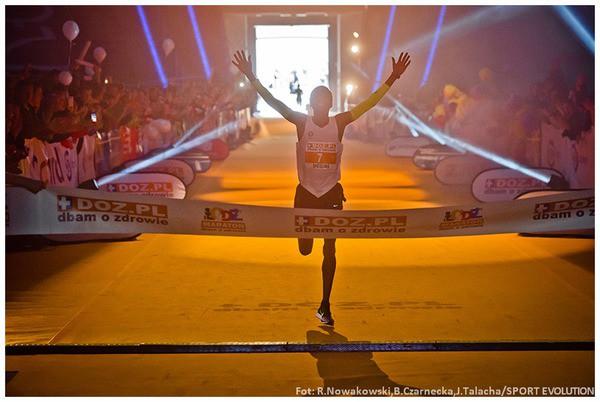 maraton lodz bieganie