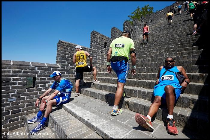 wielki mur chinski