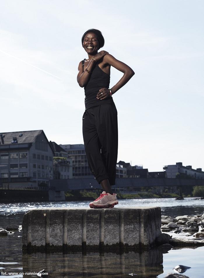 Inspirujące Cytaty Motywacja Do Biegania I Sportu