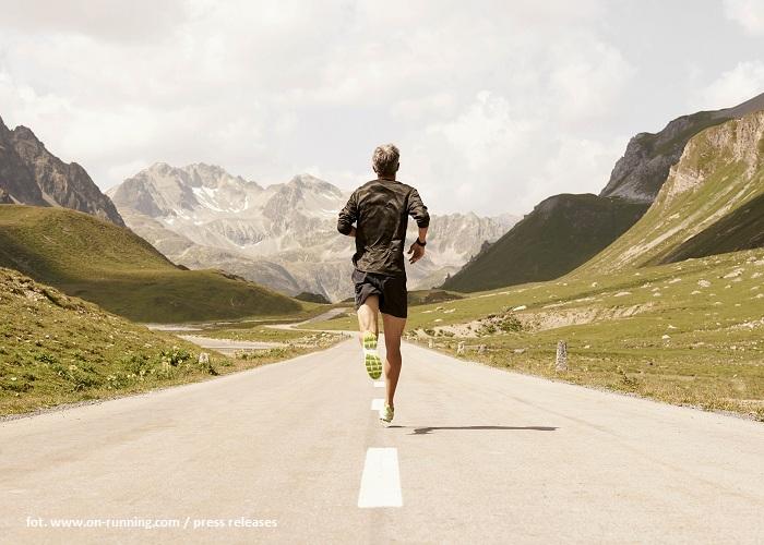 pytania o bieganie, biegania
