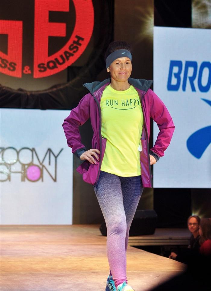 brooks running nowości