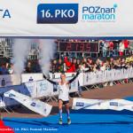 Plan treningowy pod maraton Emila Dobrowolskiego (ostatni miesiąc)