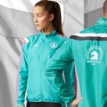 Adidas prezentuje oficjalną kurtkę na Boston Marathon 2016