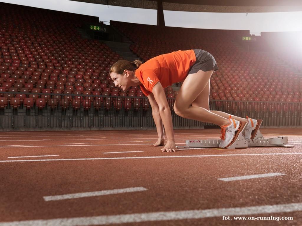 Czy wystarczy biegać aby schudnąć