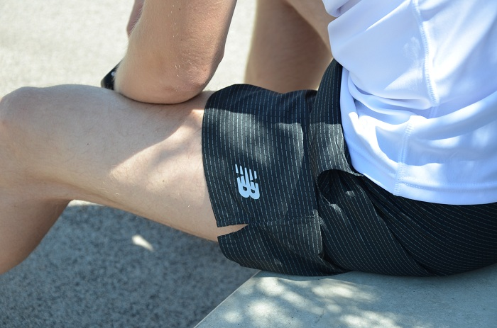 ból kolan po bieganiu