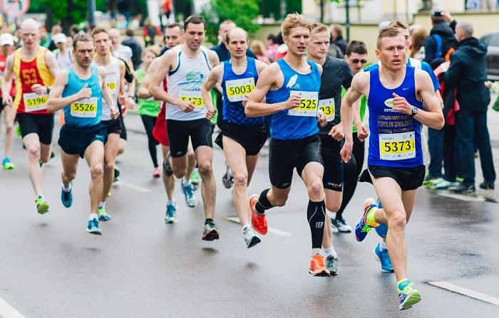maraton polmaraton strefy tetna