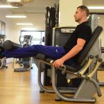 Bieganie plus siłownia czyli sposób na lepszą formę