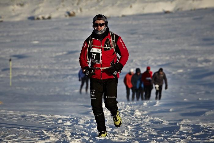 bieganie w zimie porady