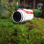 Kamera sportowa TomTom Bandit – recenzja