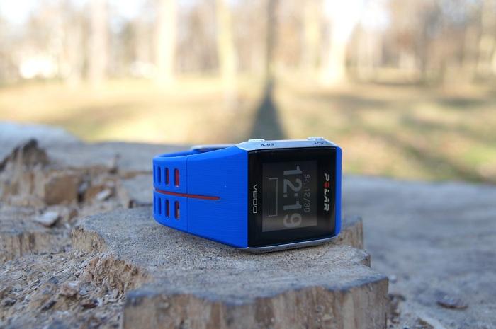 Polar V800 zegarek