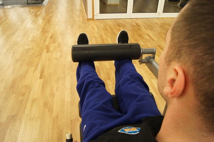bieganie siłownia kontuzje
