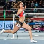 Copernicus Cup: Swoboda poprawiła rekord świata juniorek w biegu na 60 m