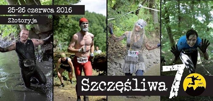 Bieg Wulkanów 2016